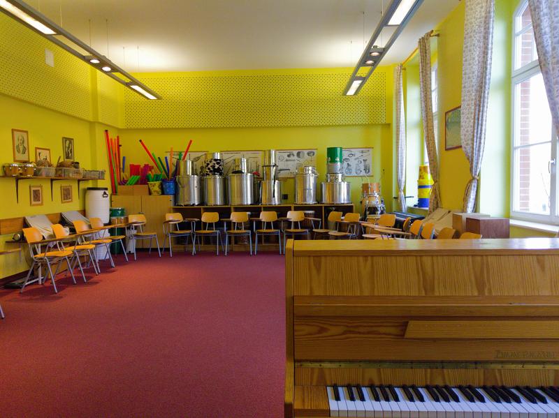 Edison Grundschule
